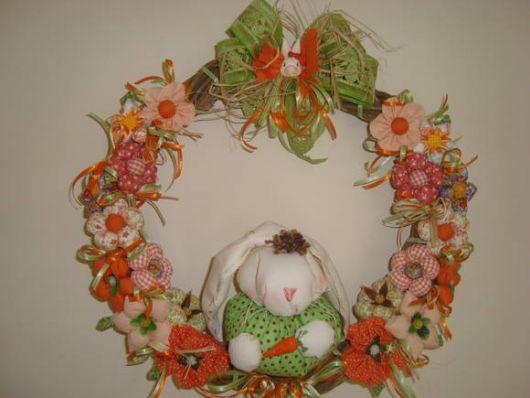 decoração rústica