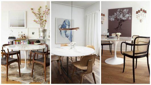 mesas de jantar 4 cadeiras