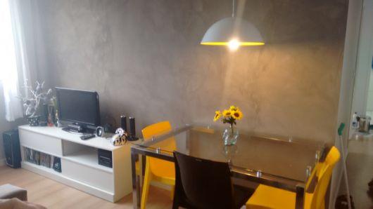 decoração simples e moderna
