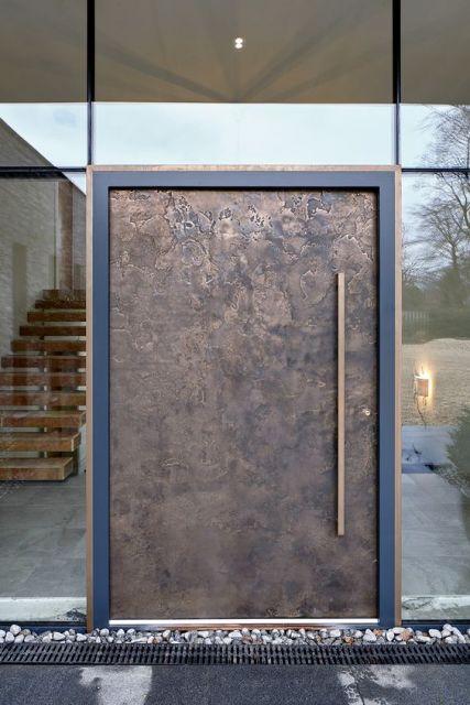 porta moderna