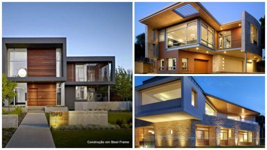 fachadas e projetos