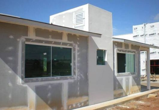 parede casa