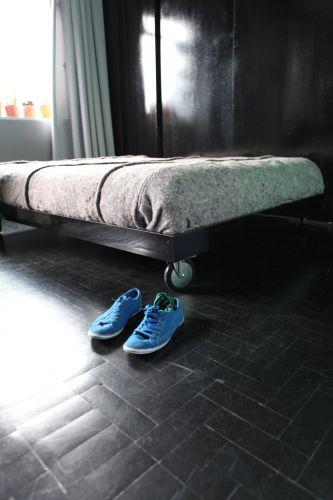 piso quarto