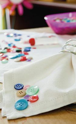 artesanato-com-botoes-como-fazer-guardanapo