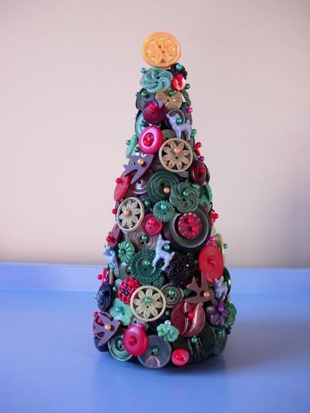 artesanato-com-botoes-natal