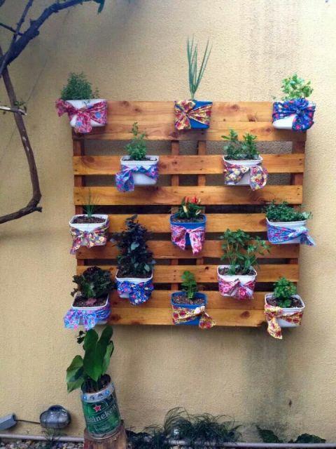 jardim vertical como fazer