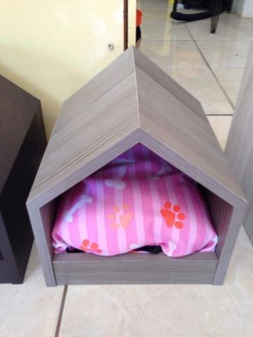 Casas de cachorro de madeira modelos e como fazer passo a Modelo de viviendas para construir