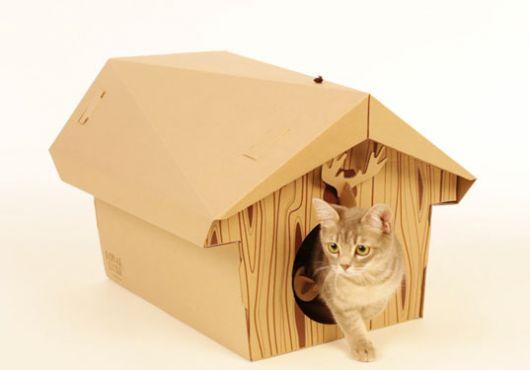 casas-para-gatos-de-madeira