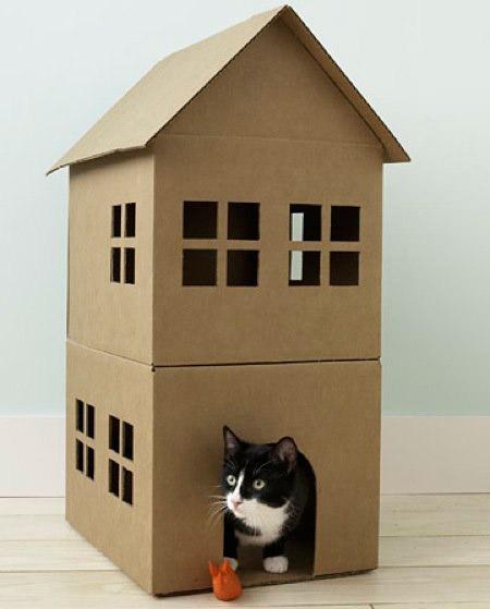 casas-para-gatos-mdf-linda