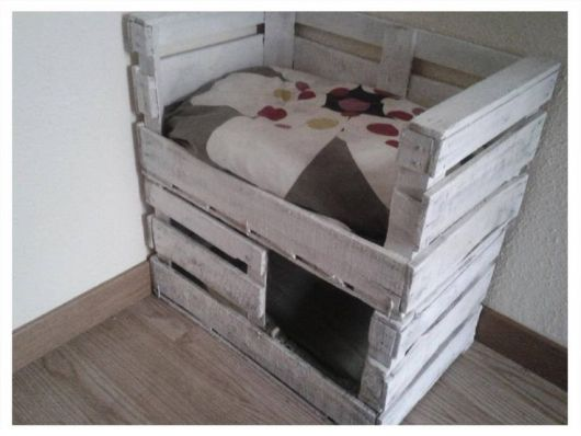 casas-para-gatos-reciclada-de-pallet