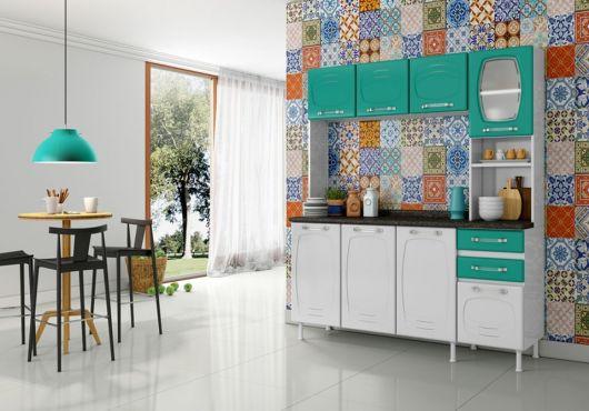 cozinha Diamante Telasul