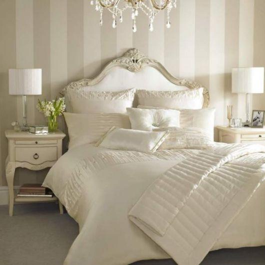 Cream Color Bedroom Ideas Small Bedroom Design With Desk Bedroom Sets Jacksonville Nc Bedroom Chairs Cheap: Criado-mudo Provençal: Como Escolher, Modelos E Preço