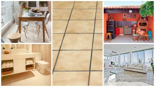 Pisos de cerâmica: um guia completo de como escolher o piso perfeito!