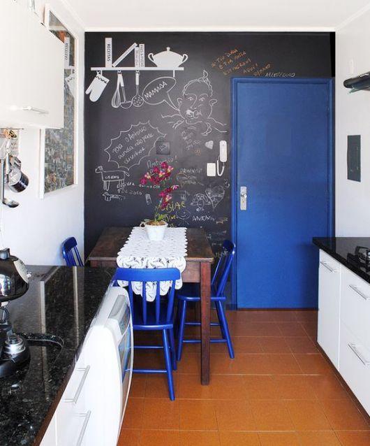 cozinha descolada