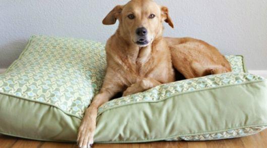 cama almofada