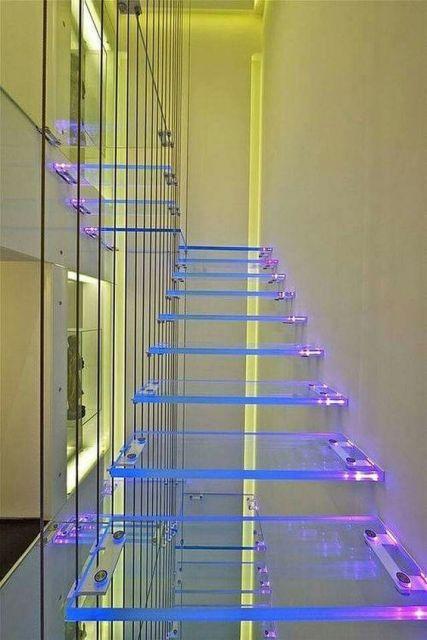 escada moderna