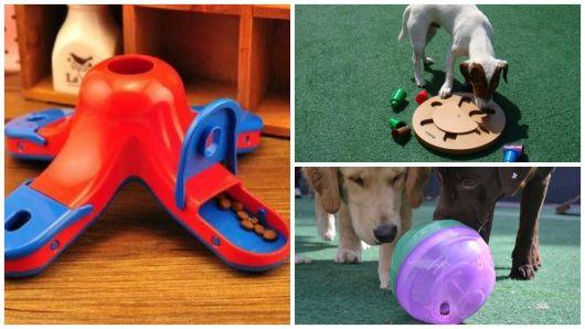 ideias de brinquedos para entreter