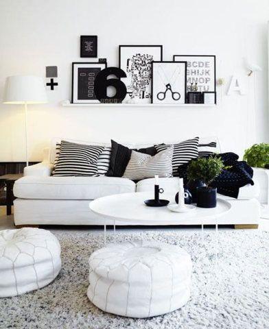 decoração almofadas