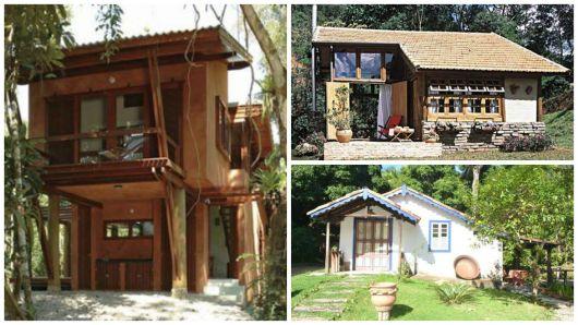 fachadas casas simples