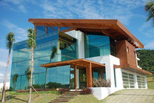 residência moderna