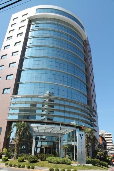 prédio moderno