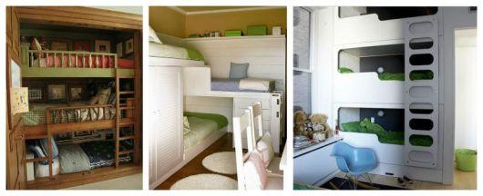 modelos de camas planejadas