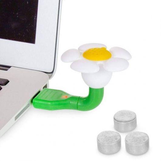 modelo USB