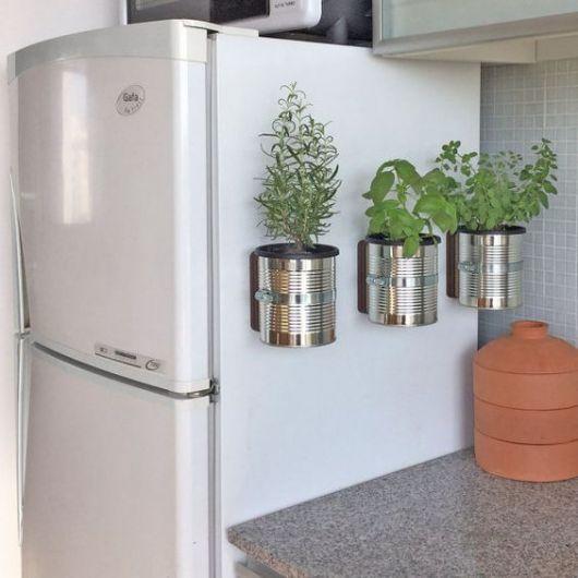vasos para geladeira