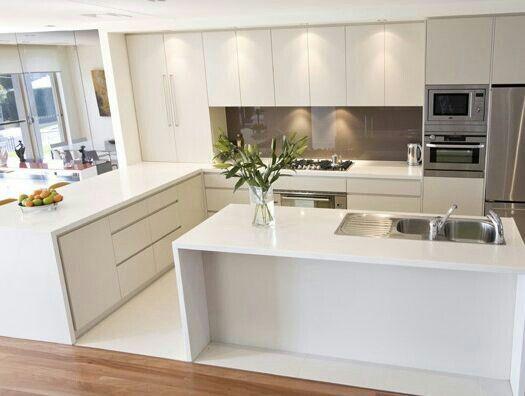 cozinha clean