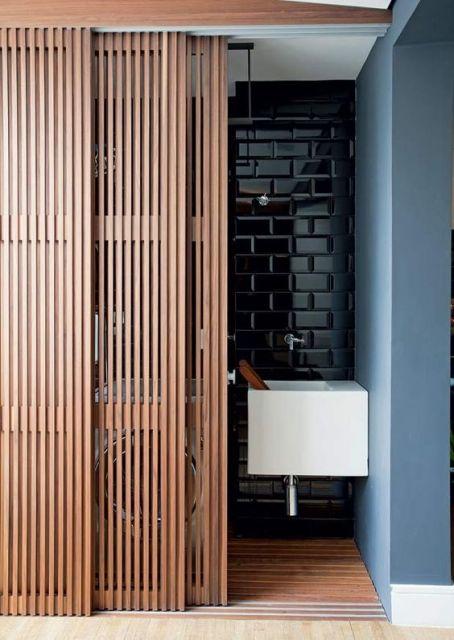 porta 3 folhas madeira