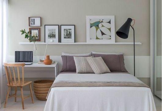 decoração quarto simples