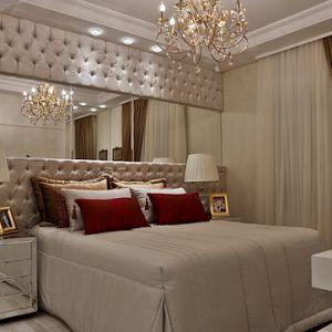 quarto dourado