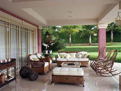 terraço casa