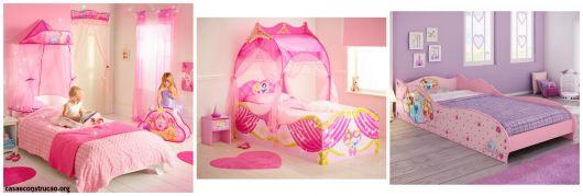 modelos de cama rosa