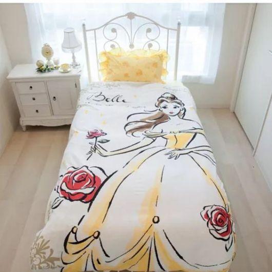 cama simples de ferro