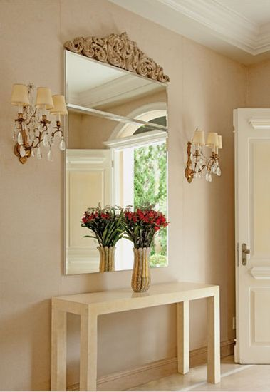 espelho decorativo