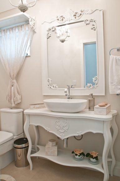 lavabo provençal