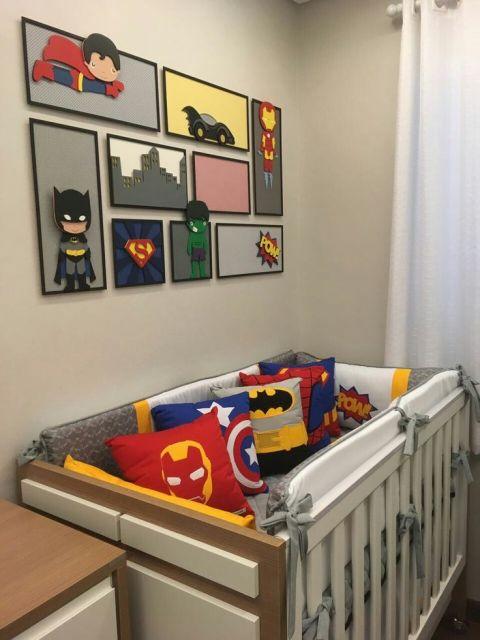 quarto super herói