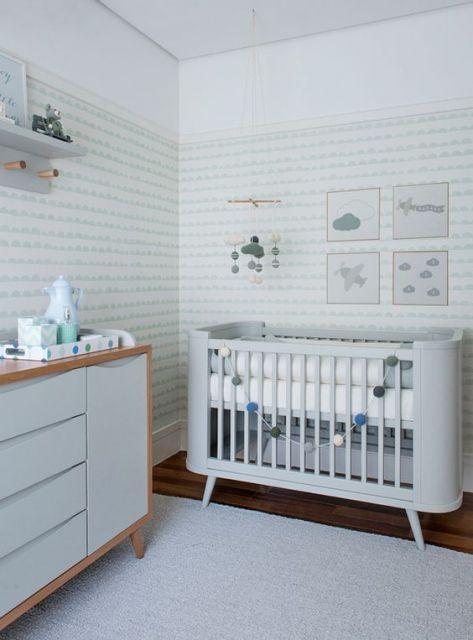 61 Quadros para Quarto de Bebê – Veja os Modelos Mais