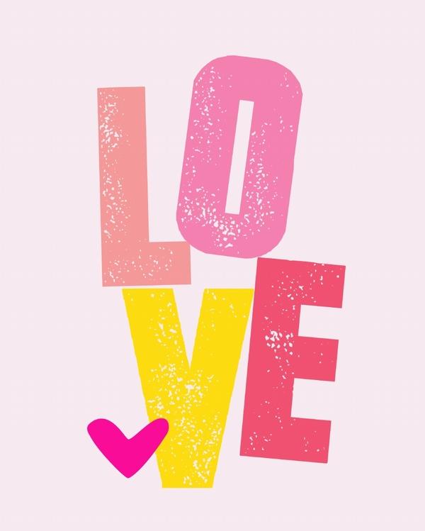 pôster love