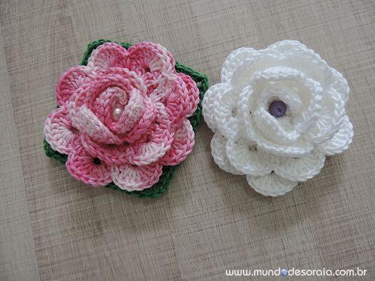 ideias para rosa