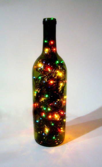 luminária de natal