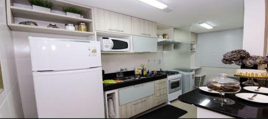 cozinha modulada o que é