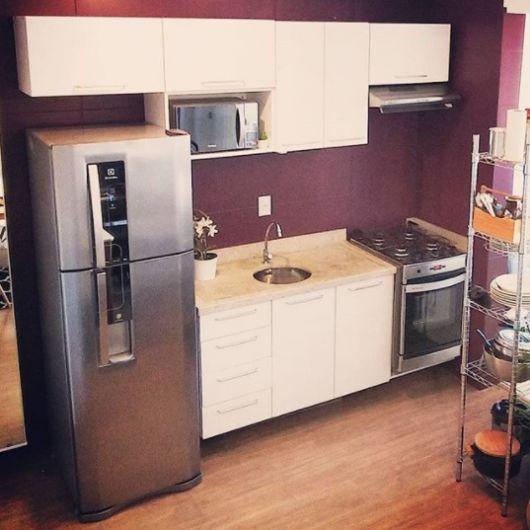 cozinha marsala