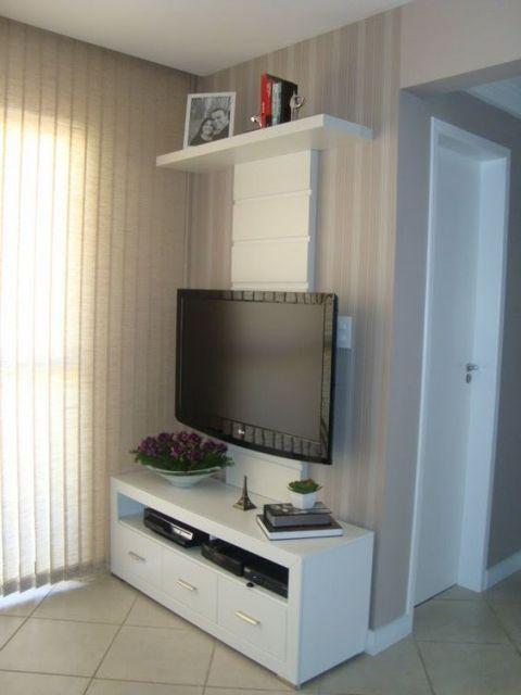 móveis sala pequena