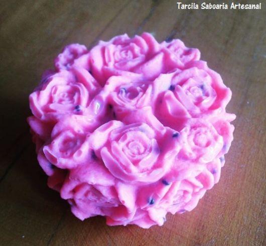 formato de rosa