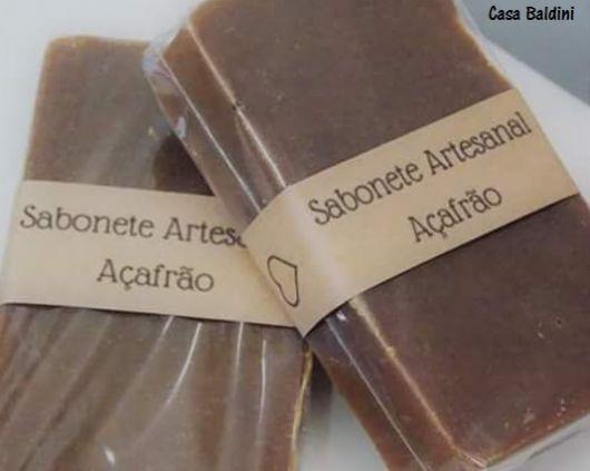 sabonete natural simples