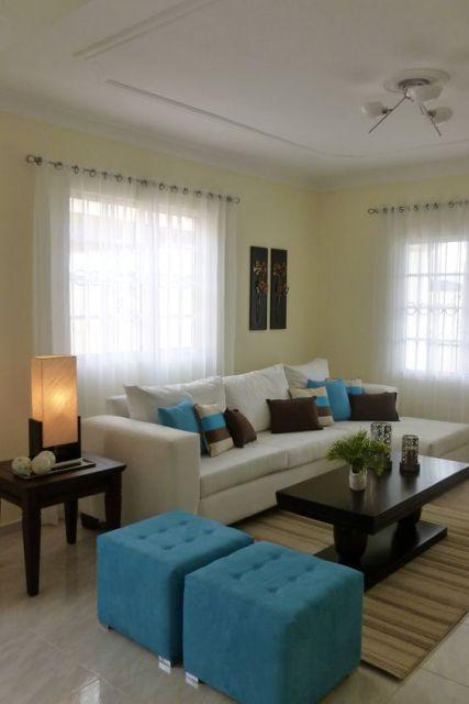 decoração sala de estar