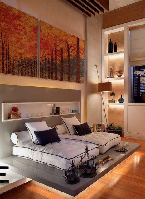 sofá futon
