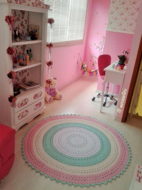 quarto feminino